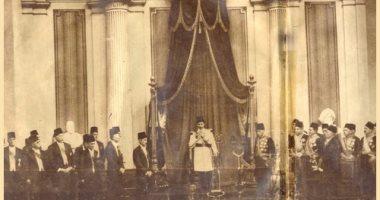 فى ذكرى رحيله الـ 54..رحلة الملك فاروق منذ توليه العرش إلى وفاته..20 صورة