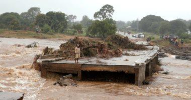 """البنك الدولى: خسائر موزمبيق جراء إعصار """"إيداى"""" تصل إلى 773 مليون دولار"""