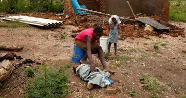 صور.. أكثر من 1000 قتيل بسبب إعصار إيداى بزيمبابوى