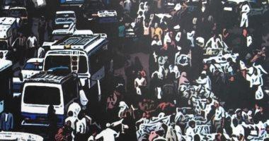 استكشاف ملامح العلاقة بين الرواية والمدينة فى كتاب جديد لـ حسين حمودة