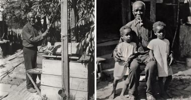 """بالصور والخرائط.. بعد 212 عاما على إلغاء الرق.. قصة آخر ناج من تجارة العبيد.. كودجو لويس يكشف فى كتاب """"البضائع السوداء"""" رحلة """"كلوتيلدا"""" آخر سفينة نقلت العبيد إلى شواطئ الولايات المتحدة فى ثلاثينيات القرن الـ19"""