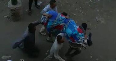 """مصرع عامل وإصابة 5 فى مشاجرة بسبب الخلاف على """"نقلة رملة """" فى سوهاج"""