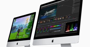 أبل تكشف عن تحديث سلسلة iMac .. تعرف على المميزات الجديدة
