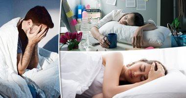 س وج : كل ما تريد معرفته عن اضطرابات النوم