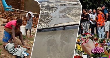صور.. العالم هذا الصباح.. أكثر من 1000 قتيل بسبب إعصار إيداى بزيمبابوى.. إجلاء مئات العائلات غرب الولايات المتحدة بسبب فيضانات نهر ميزورى.. ورئيسة وزراء نيوزيلندا تؤكد محاسبة منفذ مجزرة المسجدين بشكل حازم