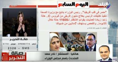 فيديو.. متحدث الوزراء: مصر الدولة الوحيدة التي لا تضع اللاجئين في مخيمات