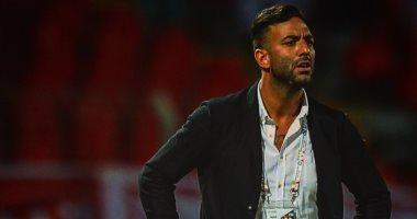 الوحدة السعودى يعلن إقالة ميدو بعد أزمته مع أحد المشجعين