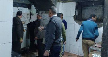 تحرير 1047 مخالفة و56 محضرا تموينيا خلال حملات مكثفة فى أسيوط