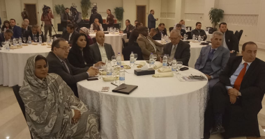 الليبراليون العرب: حل القضية الليبية على رأس أولويات الاتحاد