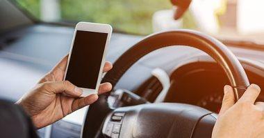 الشرطة الأمريكية تستعين بجهاز ذكى لمنع استخدام الهواتف أثناء القيادة