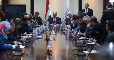 """""""الأعلى للإعلام"""" يحيل خالد الغندور لنقابة الإعلاميين للتحقيق معه"""