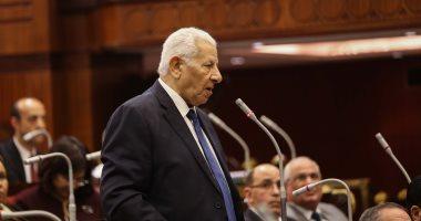"""رئيس """"الأعلى للإعلام"""" يدعو لاجتماع طارئ عقب القبض على الأمين العام للمجلس"""