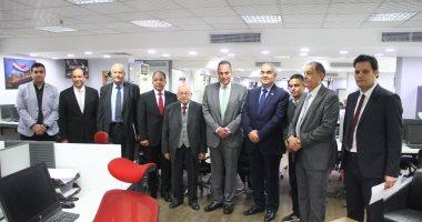 """توقعات رجال الأعمال لمستقبل الاقتصاد المصرى فى ندوة """"اليوم السابع"""""""