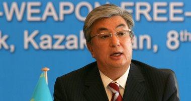 رئيس كازاخستان يعلن إجراء الانتخابات البرلمانية 10يناير  المقبل