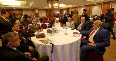 ممثلو تحالف الأحزاب المصرية: ظروف مصر الراهنة تتطلب إجراء تعديلات فى الدستور