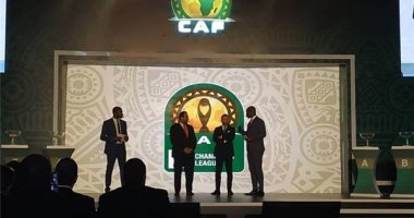 موعد قرعة دوري ابطال افريقيا والكونفدرالية 2019 والقنوات الناقلة