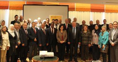 """""""الفاو"""" و""""الزراعة"""" يضعان سيناريوهات مستقبلية لنظم الإنتاج الحيوانى فى مصر"""