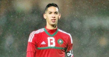 تقارير: الأهلي يقدم عرضاً مغرياً لضم بدر بانون مدافع المغرب