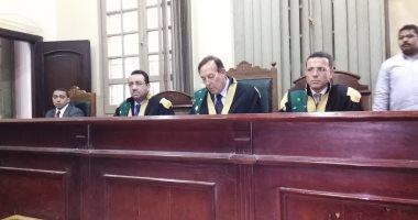"""تأجيل محاكمة مسئولة بحسابات """"تعليم العمرانية"""" بالكسب غير المشروع لـ26 مايو"""