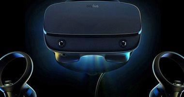 """""""فيس بوك"""" تكشف عن نظارة Oculus Rift S الجديدة.. اعرف مميزاتها"""