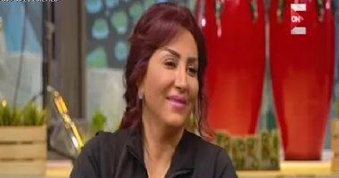 """وفاء عامر: أنا رافعة راسى بفيلم """"الممر"""" وبطالب بتكرار التجربة..فيديو"""