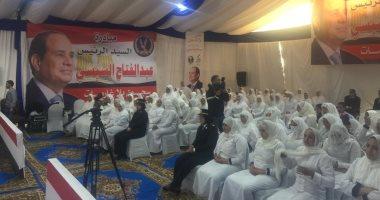 رئيس قطاع السجون: الإفراج عن 70 سيدة غارمة بمناسبة عيد الأم