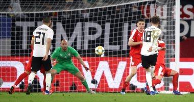 ملخص وأهداف مباراة ألمانيا ضد صربيا الودية