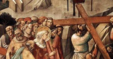 فى ذكرى عودته للقدس.. هذا هو مصير الصليب الذى صلب عليه ...