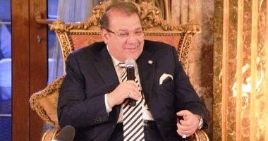 """حسن راتب يبيع مليونى سهم من حصته فى """"أسمنت سيناء"""" بقيمة 16.5 مليون جنيه"""
