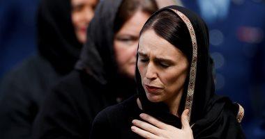 رئيسة وزراء نيوزيلندا: سأحاول الاستفادة من الخبرات الأجنبية فى مواجهة الإرهاب