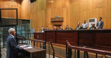 تقرير فنى يؤكد عدم جواز رفع الدعوى الجنائية فى قضية التلاعب بالبورصة