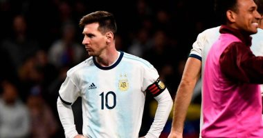 أهداف مباراة الأرجنتين وكولومبيا فى كوبا أمريكا