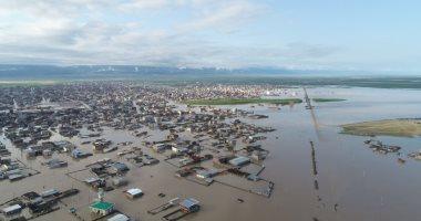 مسؤول: عدد ضحايا السيول في جنوب أفريقيا يقترب من 70 قتيلا