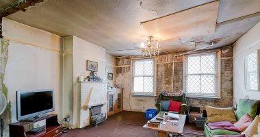منزل من غرفة واحدة ببريطانيا سعره 2.5 مليون إسترلينى ..اعرف حكايته × 5 صور