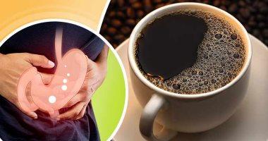 أضرار القهوة على الريق منها حرقة المعدة اليوم السابع