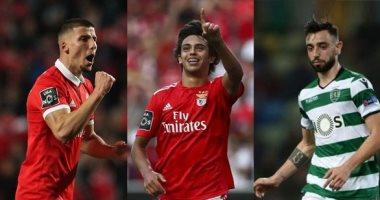 مانشستر يونايتد يخطط لضم 3 مواهب برتغالية