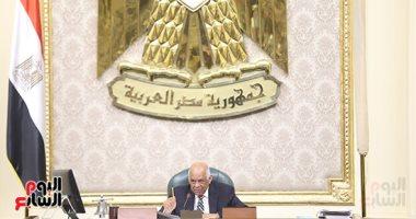 على عبد العال: وعدت بإصلاح معاشات الشرطة وأنا عند وعدى