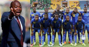 أرض لكل لاعب.. هدية رئيس تنزانيا احتفالا بتأهل المنتخب لأمم أفريقيا
