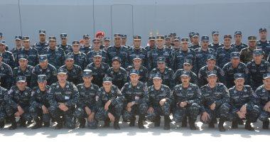 وحدات بحرية مصرية تغادر لفرنسا لتنفيذ التدريب البحرى المصرى الفرنسى المشترك