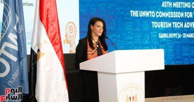 وزارة السياحة عن حكم إلغاء رسوم تكرار العمرة: ملتزمون بتنفيذ أحكام القضاء