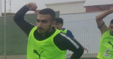 سيف الششتاوى يجتاز اختبار المنتخب الأولمبى فى إسبانيا