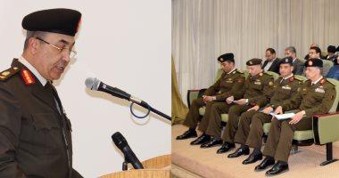 القوات المسلحة تعلن قبول دفعة جديدة من خريجى الجامعات بالكلية الحربية