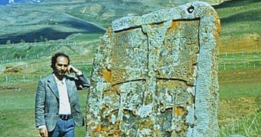 """خسارة هائلة.. أذربيجان تمحو تراثها الثقافى الأرمنى بشكل سرى """"فيديو"""""""