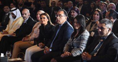 صور.. وزيرة السياحة: الحلول الرقمية ضرورة لتحقيق قطاع سياحة مستدام