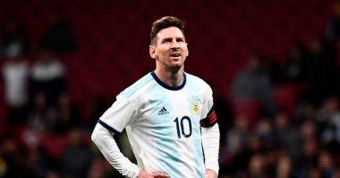 غياب ميسي عن ودية المغرب ضد الأرجنتين يوفر 450 ألف يورو