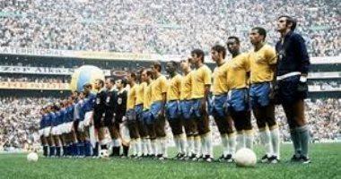 خذنى إلى القمر.. 49 عاما وعشاق كرة القدم لا يزالون يحبون كأس العالم 1970