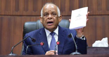عبد العال لنواب القاهرة والصعيد: أجتمع معكم لأجيب عن تساؤلتكم حول التعديلات الدستورية