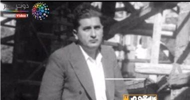 """حكاية أول مصمم ناطحات سحاب مصرية """"برج القاهرة أحد أعماله""""(فيديو)"""