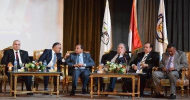 رئيس جامعة بنى سويف: تعديل الدستور يتماشى مع تطور الظروف ومصلحة البلد