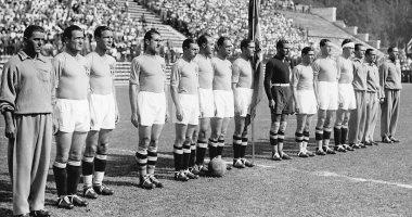 منتخب إيطاليا عام 1934